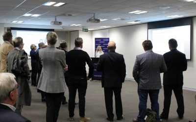 Key take-aways from AICD Director Download: What's your board's role in leading organisational culture online?