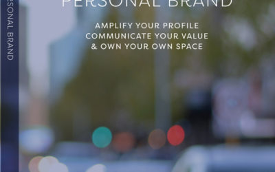The Powerful Personal Brand