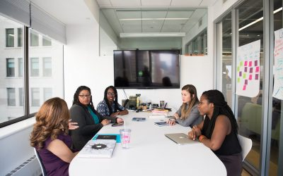 Women & Personal Brand Power