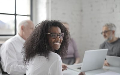 How women in finance can build their personal power and professional confidence